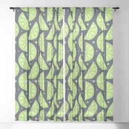 Lima Sheer Curtain