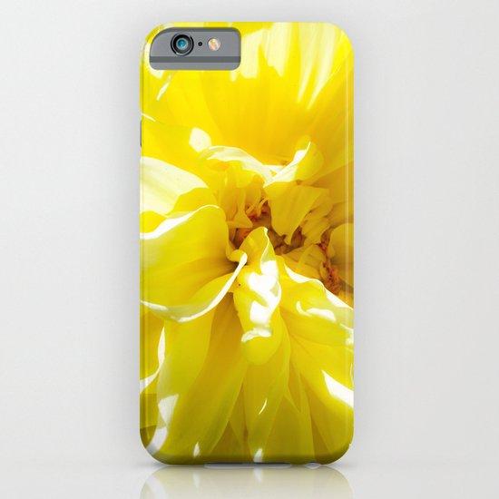 yellowSea iPhone & iPod Case