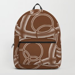 Abstract GH Backpack