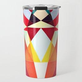 Would Do Travel Mug
