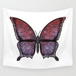 grenadine phantom (Fantosme grenade) Wall Tapestry