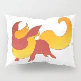 Flareon Pillow Sham