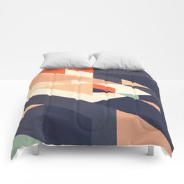 FUTURIST Comforters