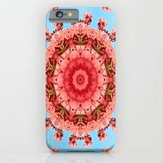 Mandala - Romance Slim Case iPhone 6s