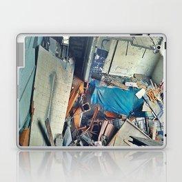 Destruction Laptop & iPad Skin
