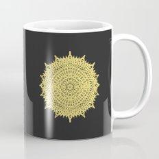 The Golden Sun Mug