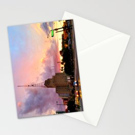 This is Phoenix. #DTPHX Stationery Cards