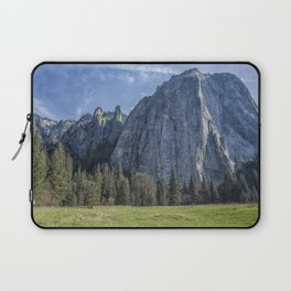 Cathedral Rock and Spires Laptop Sleeve