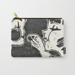 Pucker up Carry-All Pouch