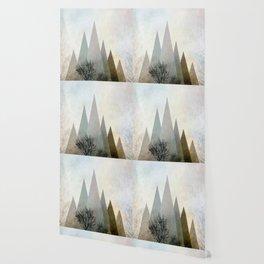 TREES IV Wallpaper