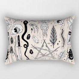 AUTUMN EQUINOX Rectangular Pillow