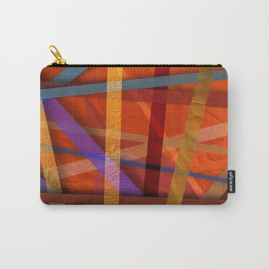 Abstract #366 Carry-All Pouch