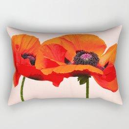 A HAPPY COUPLE Rectangular Pillow