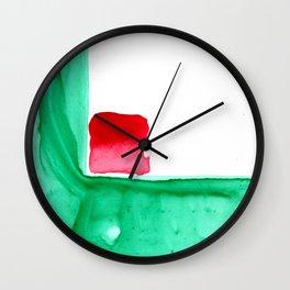 little box Wall Clock
