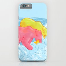 WILD SNACKS Slim Case iPhone 6s