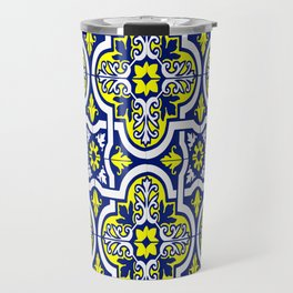 Mozaic XCI Travel Mug