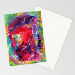 My House Stationery Cards