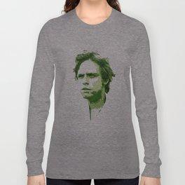Luke Skywalker (Green) Long Sleeve T-shirt
