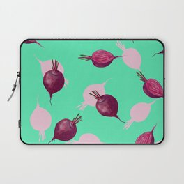 Beet Laptop Sleeve