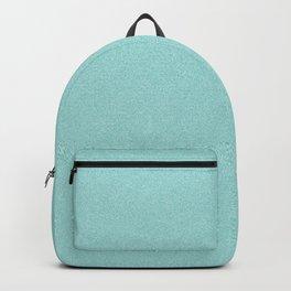 Dense Melange - White and Verdigris Backpack