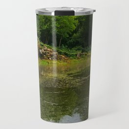 Hidden Caves Travel Mug