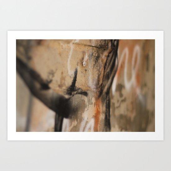 wall Art Print