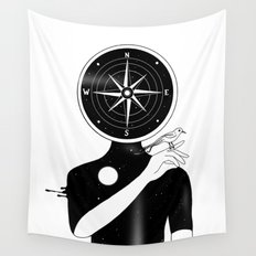 I'll Take You There Wall Tapestry