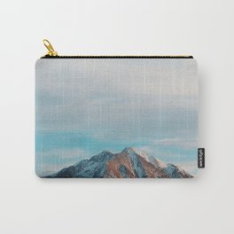 Mount Sopris Sunset 3/19/17 Carry-All Pouch