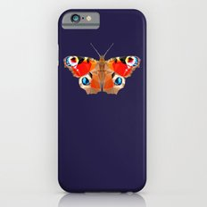 Geometric Butterfly iPhone 6s Slim Case