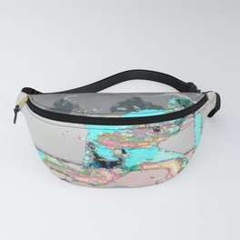 male tennis player Fanny Pack