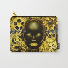 Android Clockwork Carry-All Pouch