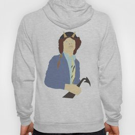 Angus Young's Highway To Hell Hoody