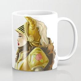 I make my own fortune Coffee Mug