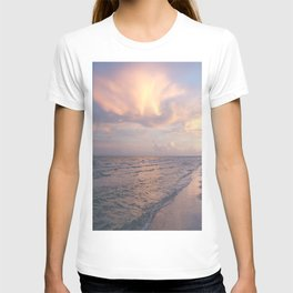 Sunset on Sanibel T-shirt