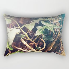 Twigs Entwined Rectangular Pillow
