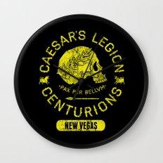 Bad Boy Club: Caesar's Legion Centurions  Wall Clock