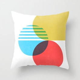 Pinch Throw Pillow