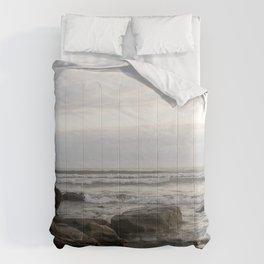 Uplifting by Teresa Thompson Comforters