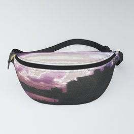 New York City Rooftops Fanny Pack
