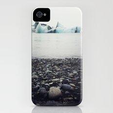 icebergs  iPhone (4, 4s) Slim Case