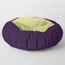 Sha Wujing Floor Pillow