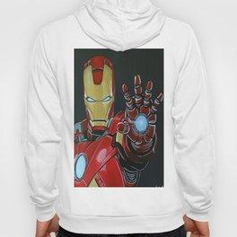 - Iron Man - Hoody