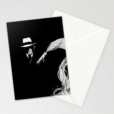 Dutch Schultz Stationery Cards