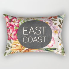 East Coast Rectangular Pillow