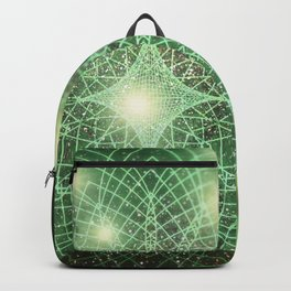 Geometry Dreaming Backpack