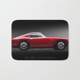 1961 250GT Berlinetta Bath Mat