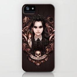 I Hate Everything iPhone Case
