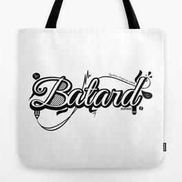 Batard Graphique Tote Bag