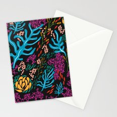 On the Ocean Floor 1 Stationery Cards