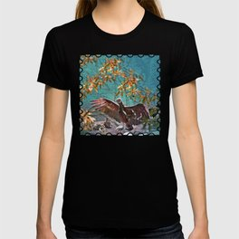 Vulture Rise of the Fire Wizard T-shirt
